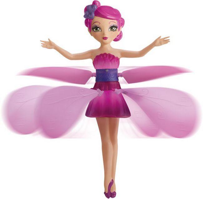 leti fairy upute o tome kako da se puni