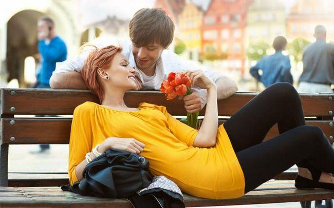 Как заставить девушку влюбиться в тебя: пять волшебных советов