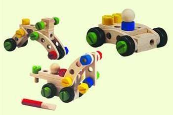 5. januara igračke za bebe
