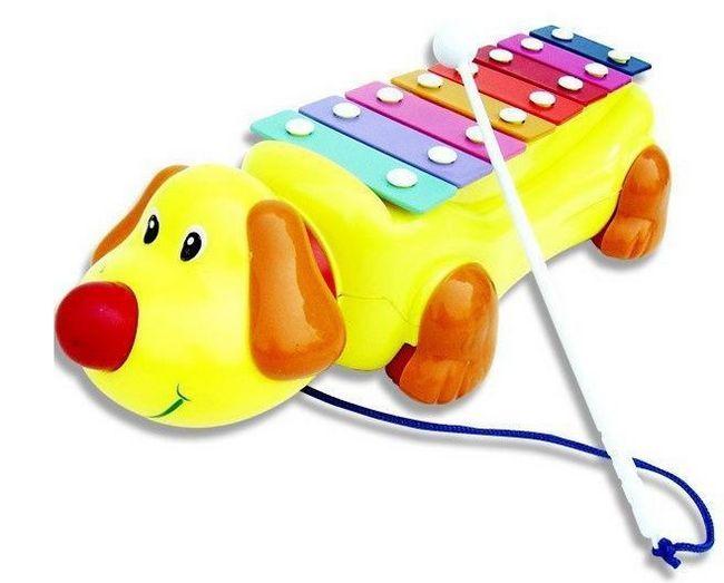 igračke za djecu i pol godine
