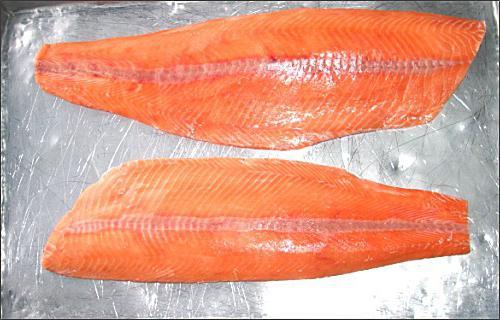 какая самая жирная рыба для жарки