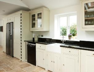 Ono što je standardna visina kuhinjskih elemenata?