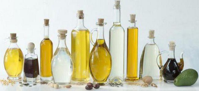 Какая температура кипения масла растительного?