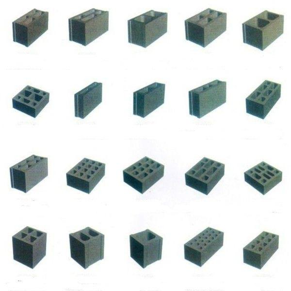 koji blokovi su bolje za izgradnju kuće