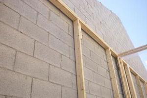 Izgradnju kuća od betonskih blokova