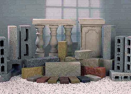gradivni blokovi vrsta cijene