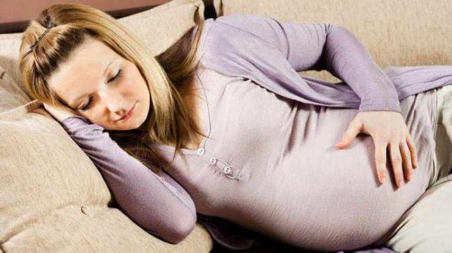 Какие бывают признаки скорых родов у повторнородящих?