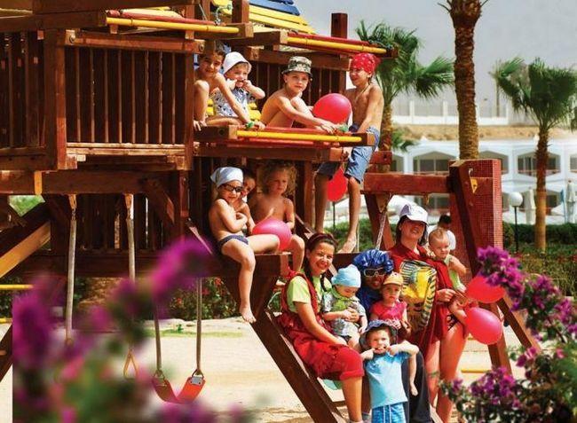Fotografija Hotel Hurghada Egipat
