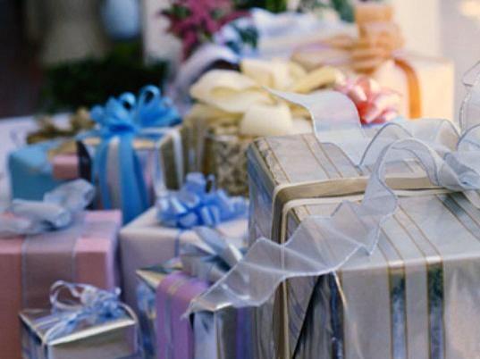 Какие подарки на свадьбу от друзей приятней всего получать молодоженам?