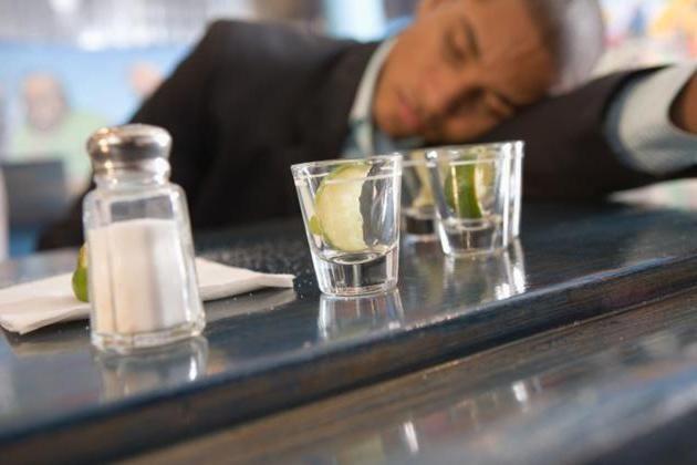 znaci alkoholizma kod muškaraca
