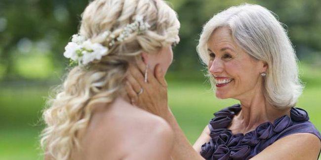 čestitke majka mladoženje na vjenčanju svog sina