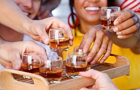 lijek za alkoholizam popularne