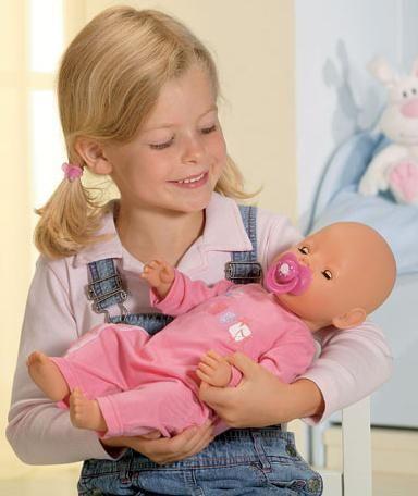 Doll Bon Bon