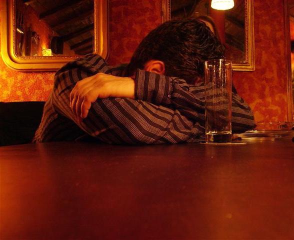 Kapi od alkoholizma