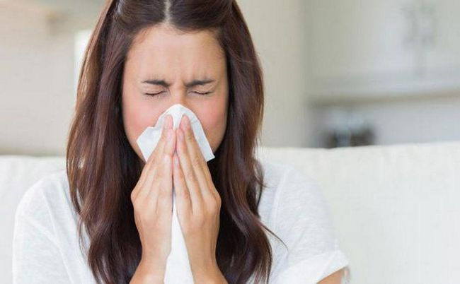 Kapi za nos tijekom dojenja: popis sastavu i mišljenja