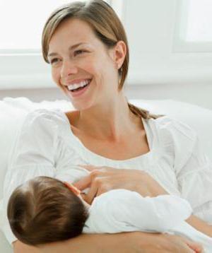 kapi u nos tokom dojenja koji