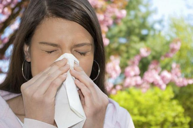 kapi u nos tokom dojenja nego liječiti