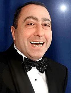 Karen Avanesyan: životopis humorist i njegov osobni život