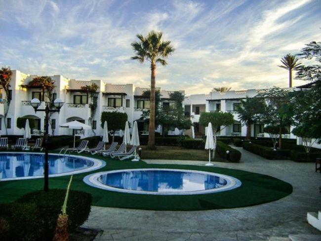 Karma hotelu 3 (Egipat / Sharm El Sheikh): fotografije i recenzije