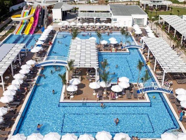 Karmir Resort Spa 5 *, Kemer, Turska