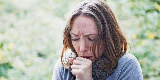 Кашель без простуды: причины у взрослых, чем лечить