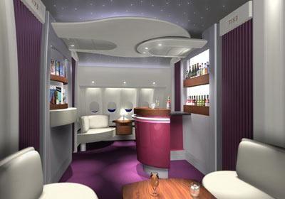 Qatar Airways karte