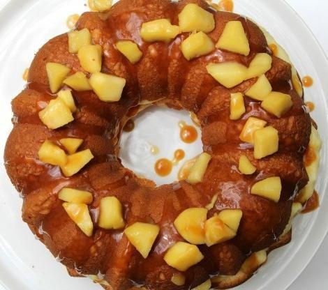 muffini sa jabukama recept