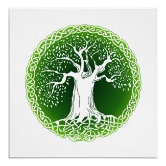 Celtic Horoskop: Kompatibilnost horoskop druidi drveća