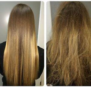 Najbolje Keratin Hair