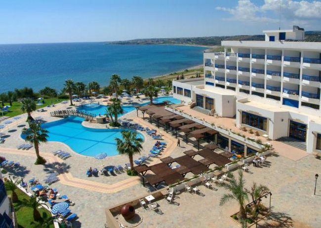 Cipar: Hoteli 3 zvjezdice (Protaras i Paphos)