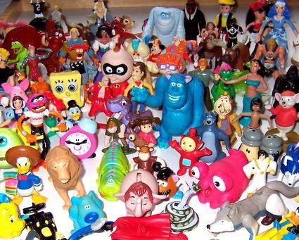 Kineski dječje igračke