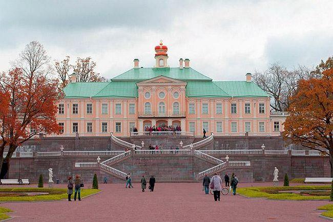 Китайский дворец (санкт-петербург, ораниенбаум): часы работы, фото