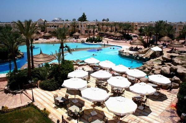 Faraana Hotel Sharm El Sheikh