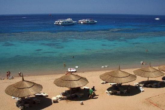 Egipat Sharm El Sheikh El faraana