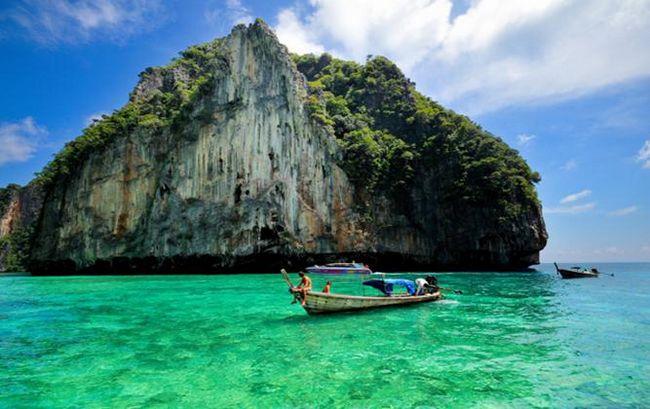 Когда лучше ехать в таиланд отдыхать: отзывы