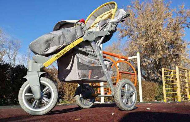 коляска happy baby neon sport отзывы