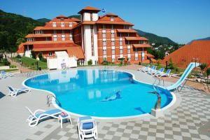 Peak Hotel na Rosa Khutor