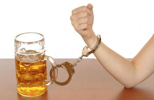 Trešnja Ginger alkoholizam recenzija fotografija