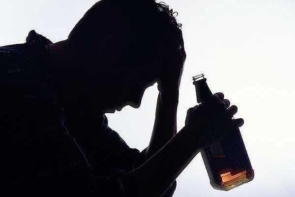 Trešnja Ginger liječenje alkoholizma