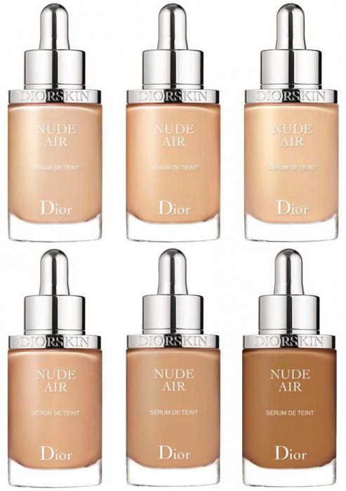 "Kozmetika ""Dior"": ocjene korisnika i profesionalnih kozmetičara"