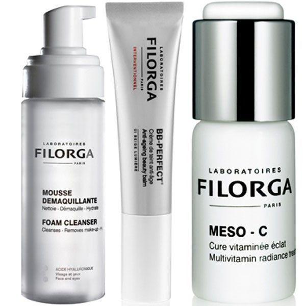 """Kozmetika """"Filorga"""" - kvalitetan proizvod"""