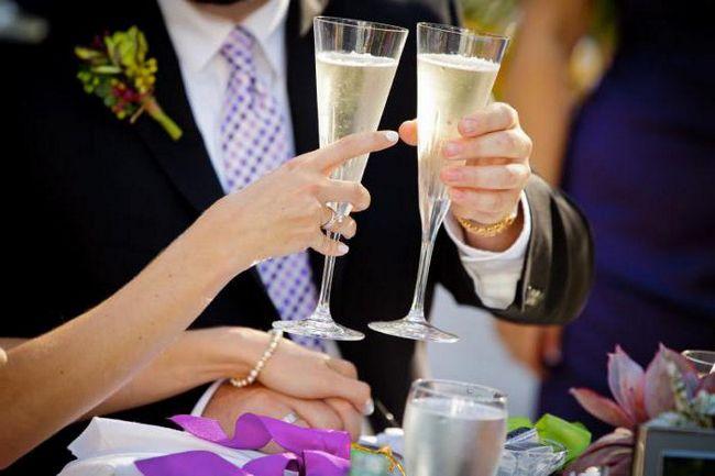 красивая речь на свадьбу