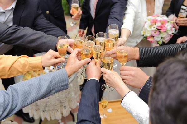 речь на свадьбу другу