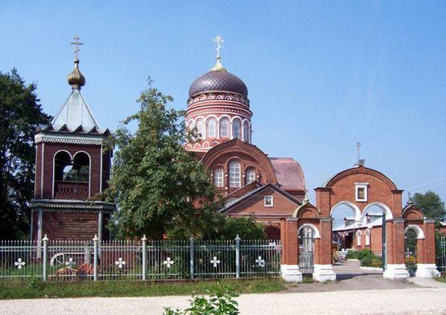 Najljepših prirodnih mjesta u blizini Moskve