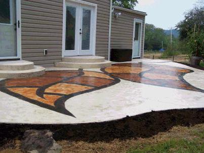 gumena boja za beton