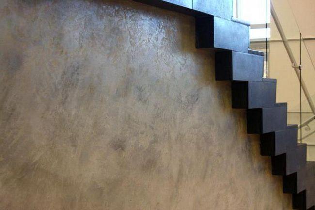 beton eksterijera boje