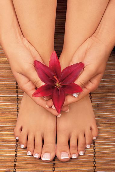 Крем для ног от пота и запаха от