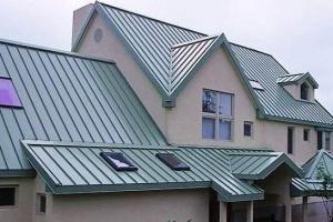 krov od metala