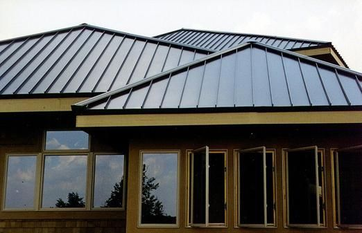 krov od metala cijene
