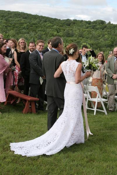 Кружевная свадьба – какая это годовщина и что на неё дарят?